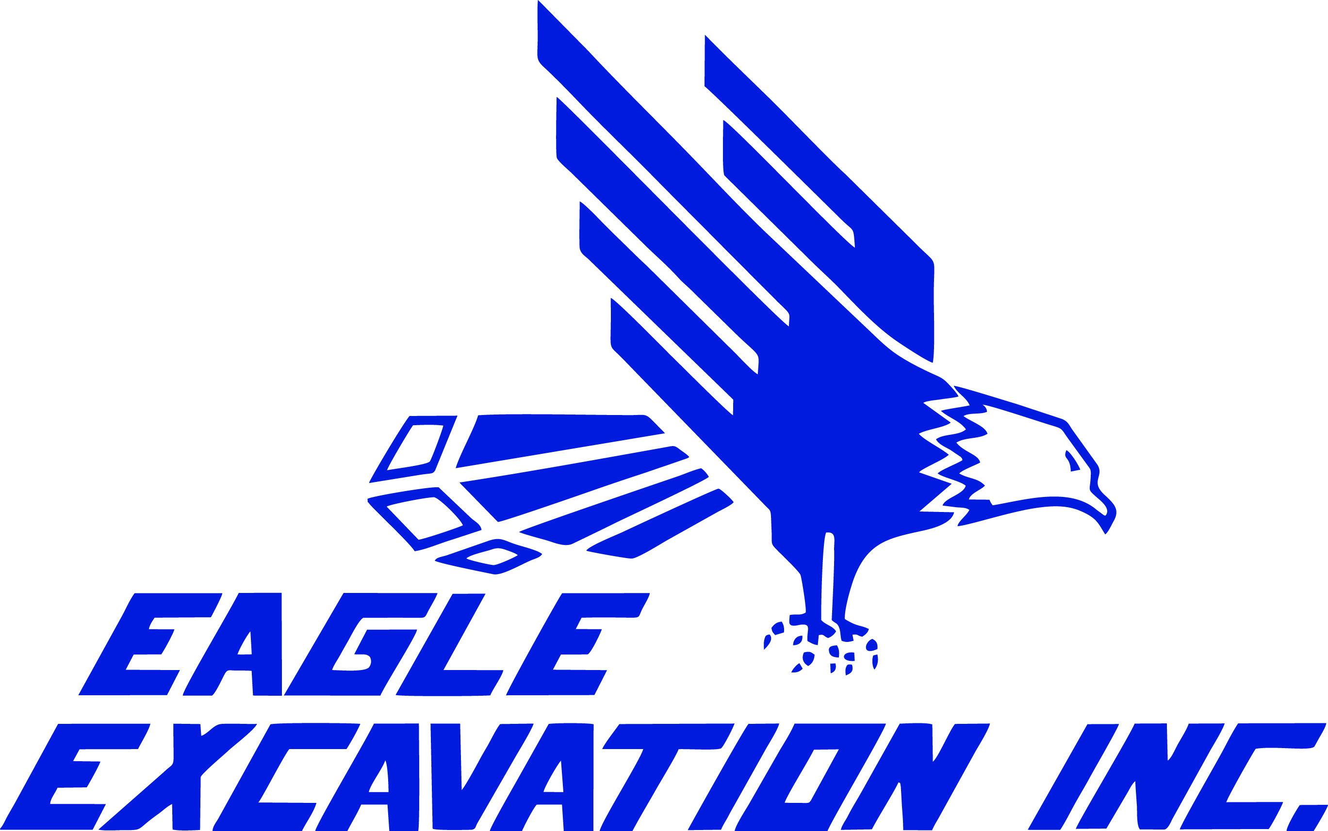 eagle excavation