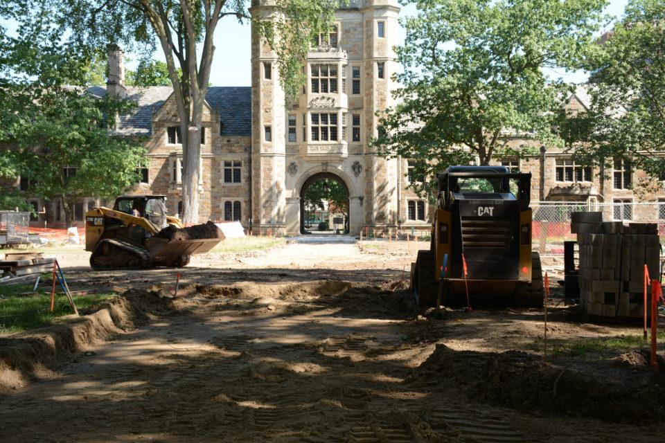 Eagle Excavation Service